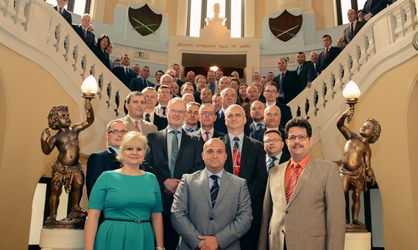 Spring Meeting of the NATO Joint Chemical Biological Radiological Nuclear Defence – Capability Development Group